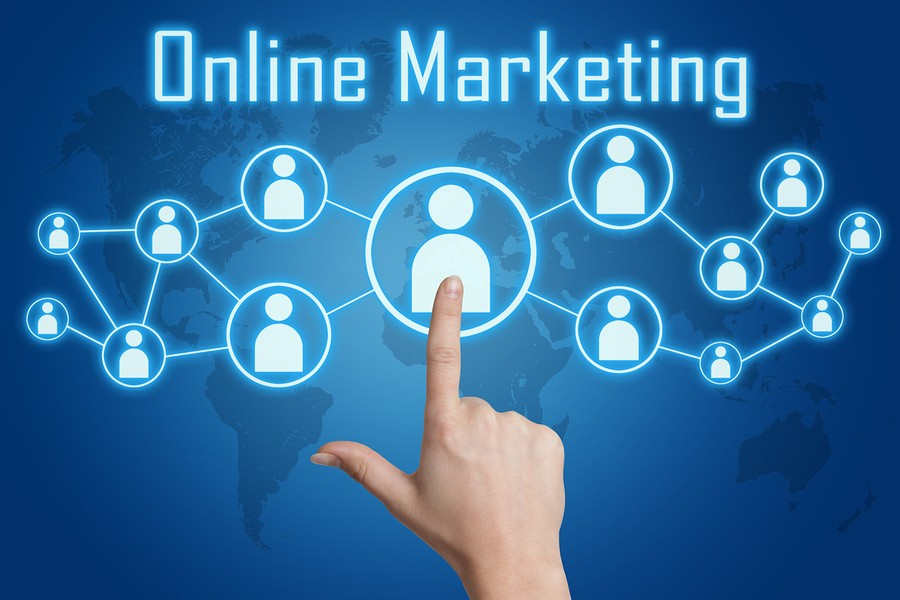 Online Marketing Success Program