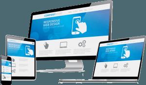 ebiz-website