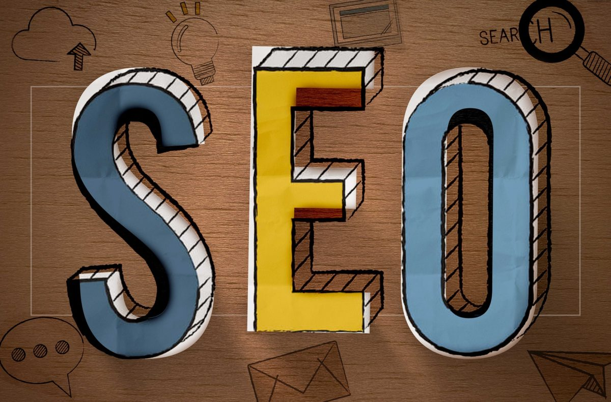 Grow your business using SEO best practices.