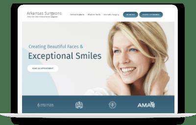 Arkansas Oral & Maxillofacial Surgeons