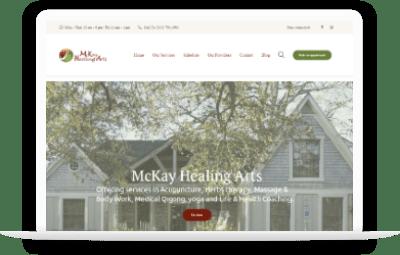 McKay Healing Arts
