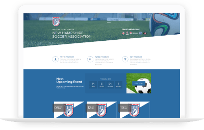 New Hampshire Soccer Association