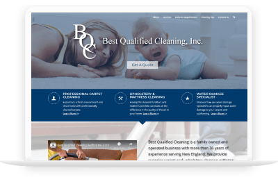 Best Qualified Cleaning