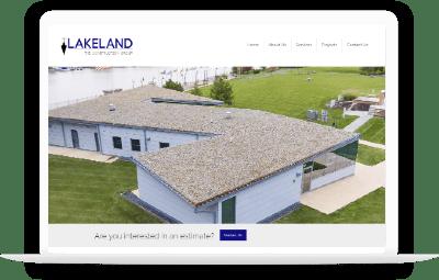 Lakeland The Construction Group