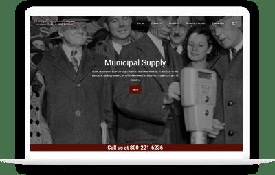 Municipal Supply Sales Company