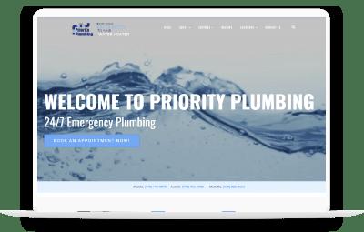 Priority Plumbing
