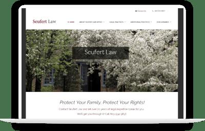 Seufert Law